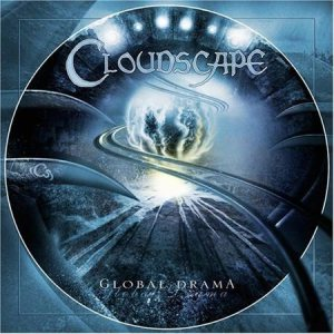 Cloudscape - Global Drama cover art
