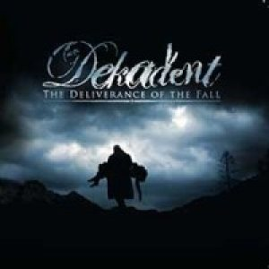 Dekadent - The Deliverance of the Fall cover art
