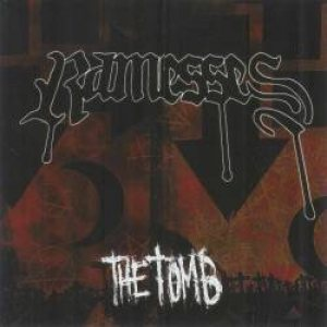Ramesses - The Tomb cover art