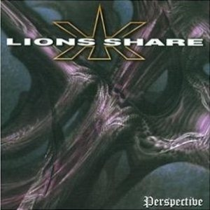 Lion's Share - Perspective cover art
