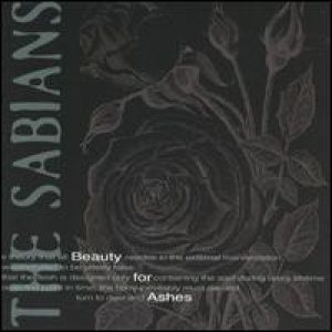 The Sabians - Beauty for Ashes cover art