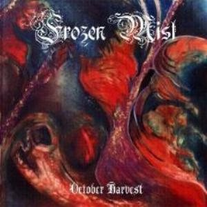 Frozen Mist - October Harvest cover art