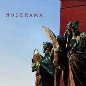 Nosdrama - Cold Trails, Long Roots cover art