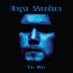 Angst Skvadron - The Alien cover art