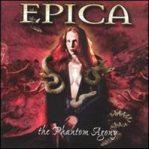 Epica - The Phantom Agony cover art