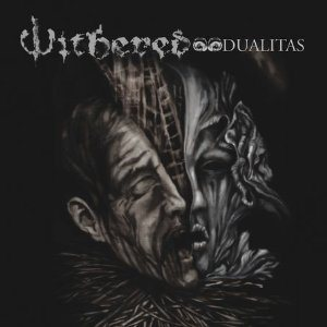 Withered - Dualitas cover art
