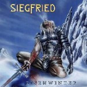 Siegfried - Eisenwinter cover art