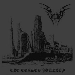 Taarma - The Cursed Journey cover art