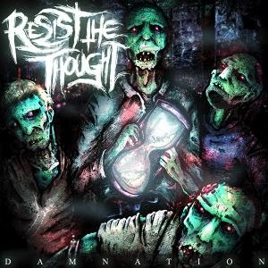 Resist the Thought - Damnation cover art
