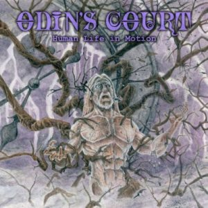 Odin's Court - Human Life in Motion cover art