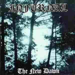 Infernal - The New Dawn cover art