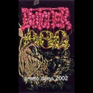Butcher ABC - Promo Demo 2002 cover art