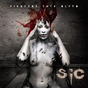 Sic - Fighters They Bleed cover art