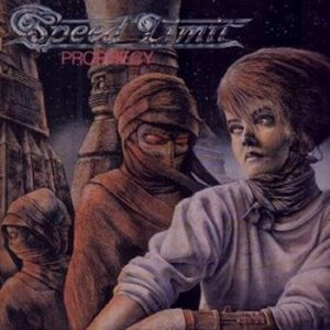 Speed Limit - Prophecy cover art