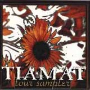 Tiamat - Tour Sampler cover art
