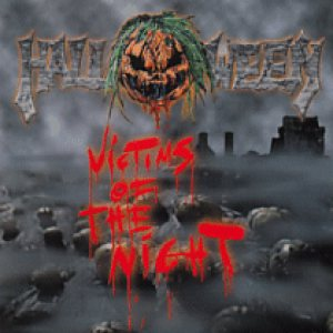 Halloween - Victims of the Night cover art