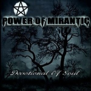 Power Of Mirantic - Devotional of Soul cover art
