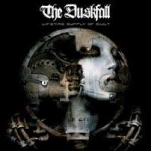 The Duskfall - Lifetime Supply of Guilt cover art
