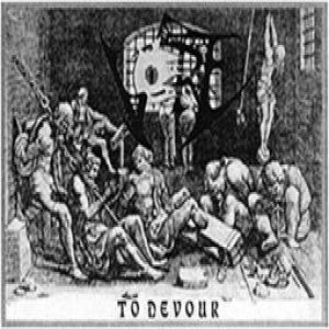 Vore - To Devour cover art