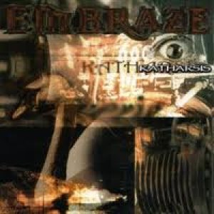 Embraze - Katharsis cover art
