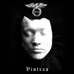 Dux - Vintras cover art