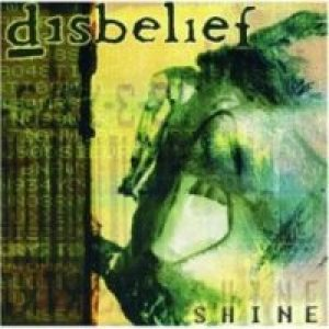 Disbelief - Shine cover art
