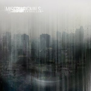 Misery Signals - Controller cover art