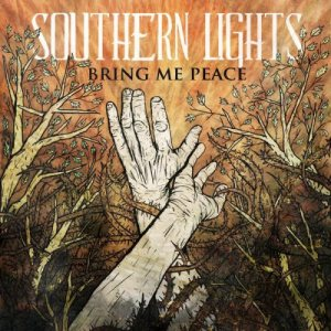 Southern Lights - Bring Me Peace cover art