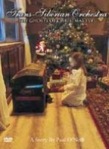 Trans-Siberian Orchestra - The Ghost of Christmas Eve cover art