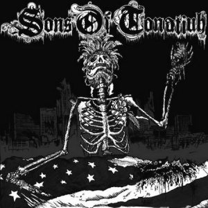 Sons of Tonatiuh - Chain Up the Masses / Oracle cover art