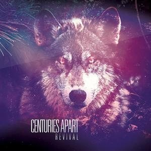 Centuries Apart - Revival cover art