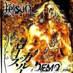 Teksuo - Demo 2008 cover art