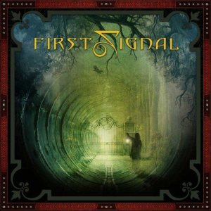 First Signal - First Signal cover art