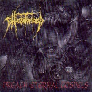 Phlebotomized - Preach Eternal Gospels cover art