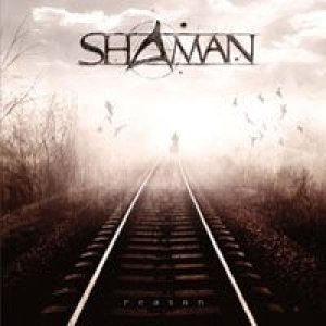 Shaman - Reason cover art