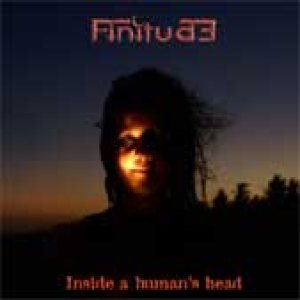Finitude - Inside a Human's Head cover art