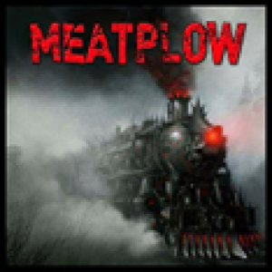 MeatPlow - Not So Subtle Groove cover art