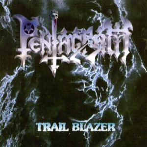 Pentagram - Trail Blazer cover art