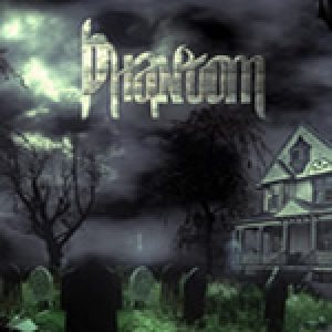 Phantom - Where There's Smoke, There's Fire cover art