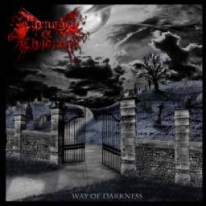 Carnage of Children - Way of Darkness cover art