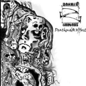 Darker Grounds - Deathmask Effect cover art