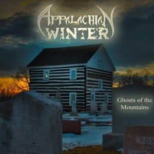 Appalachian Winter - Ghosts of the Mountains cover art