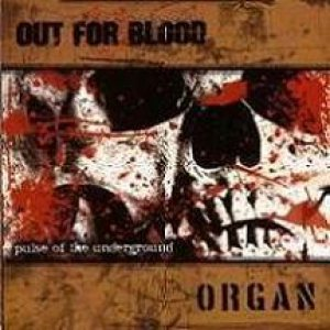 Out for Blood - Pulse of the Underground cover art