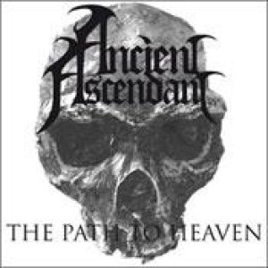 Ancient Ascendant - The Path to Heaven cover art