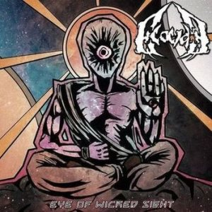 Ecocide - Eye of Wicked Sight cover art
