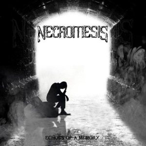 Necromesis - Echoes of a Memory cover art