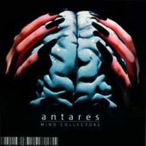 Antares - Mind Collectors cover art