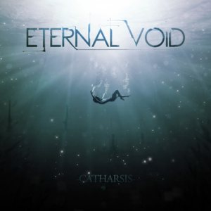 Eternal Void - Catharsis cover art
