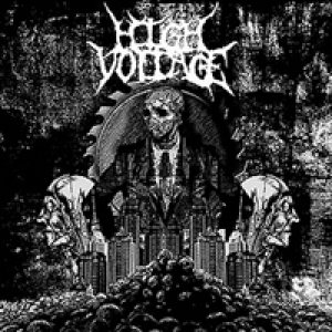 High Voltage - High Voltage cover art