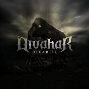 DivahaR - Divarise cover art
